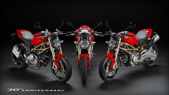 DucatiMonster
