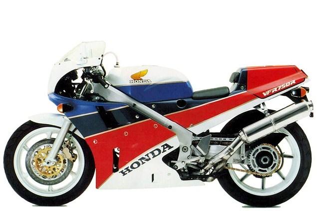 HondaRC30