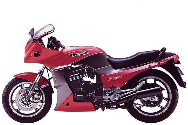 kawasakiGPz900R