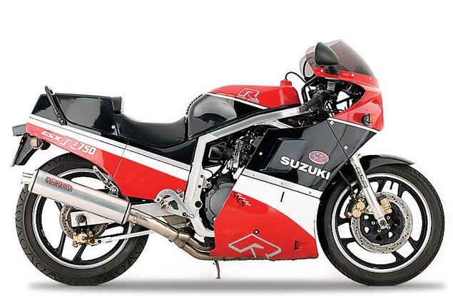 suzukiGSXR750