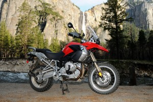 BMW-1200GS
