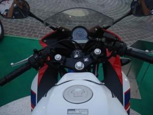 HondaCBR150R2