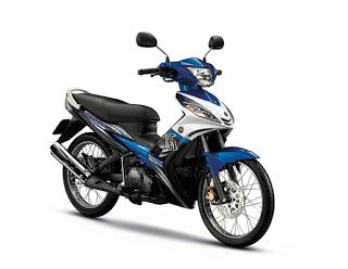 Yamaha Spark 135i