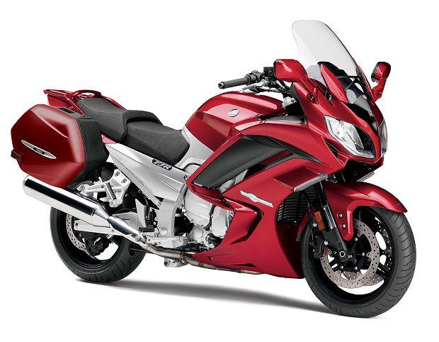 2014 Yamaha FJR1300ES