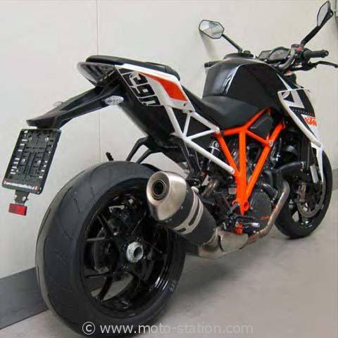 2014 KTM Super Duke 1290 R