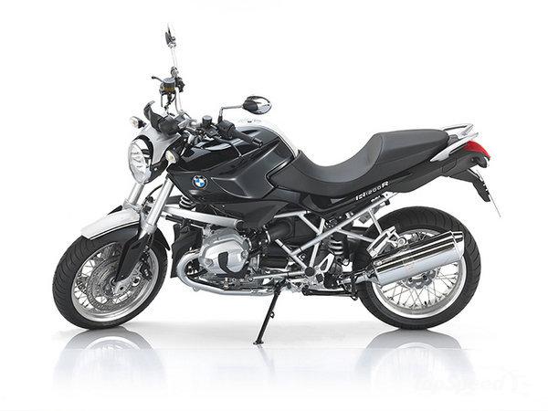 2014 BMW R 1200 R