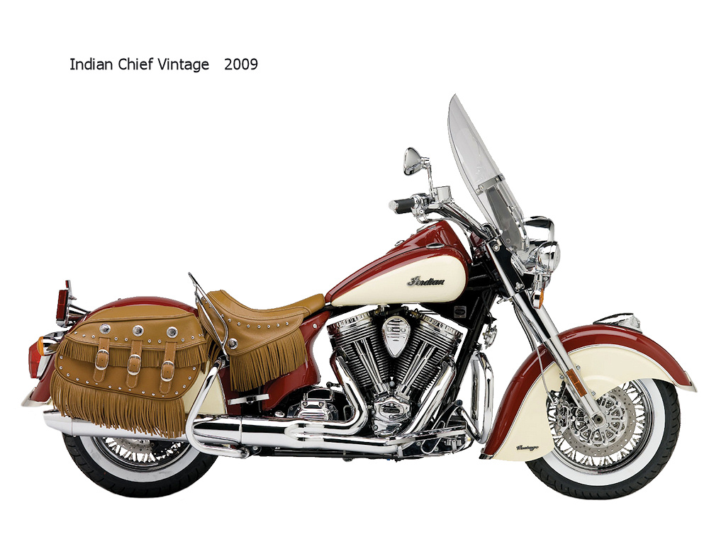 Indian Motorcycle เรียกคืน
