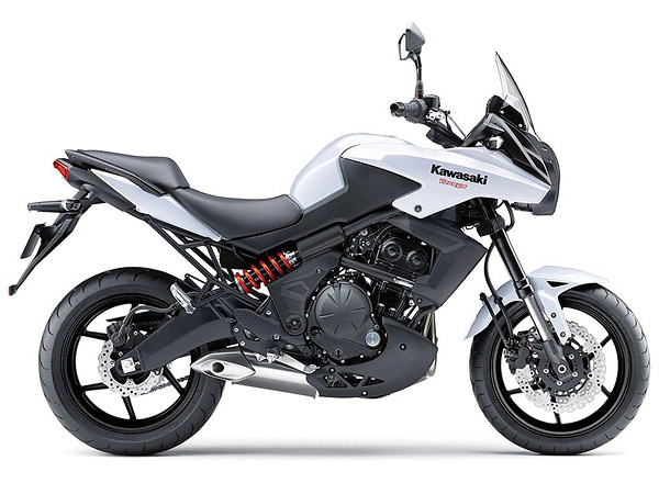 Kawasaki Versys 2013 Review