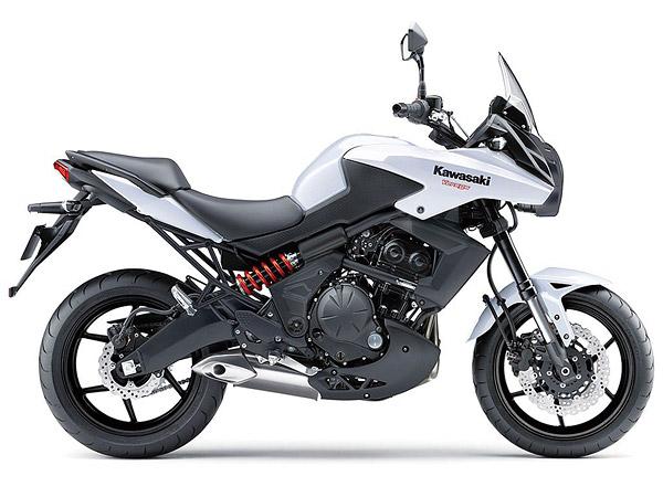 Kawasaki Versys 2013 Review