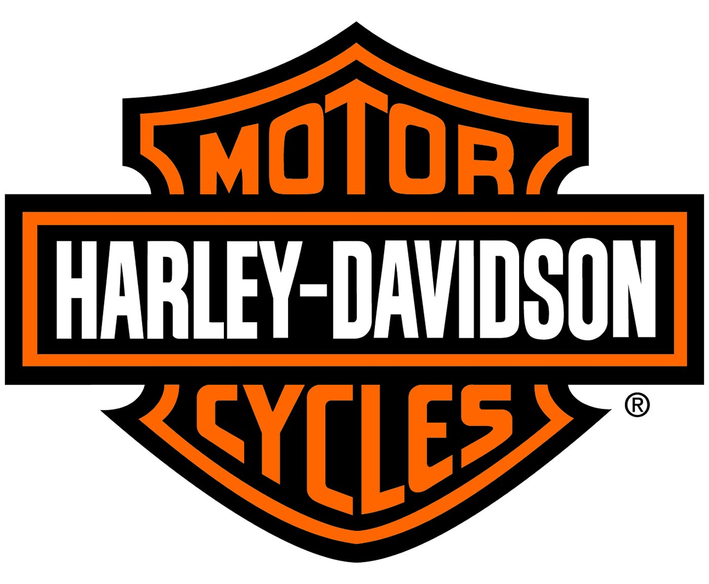Harley Davison Logo