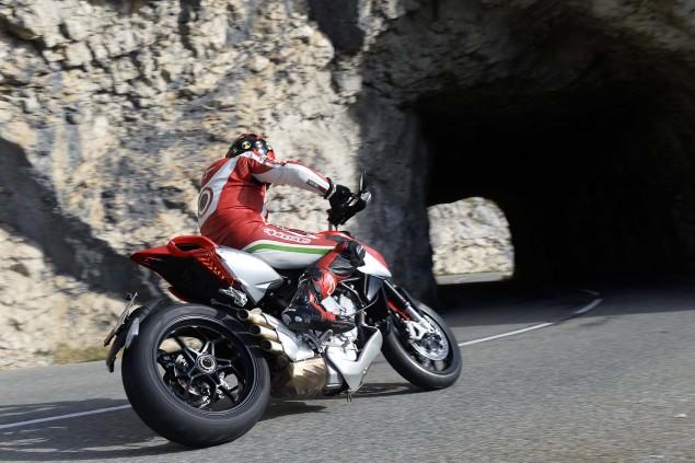 2014 MV Agusta Rivale 800
