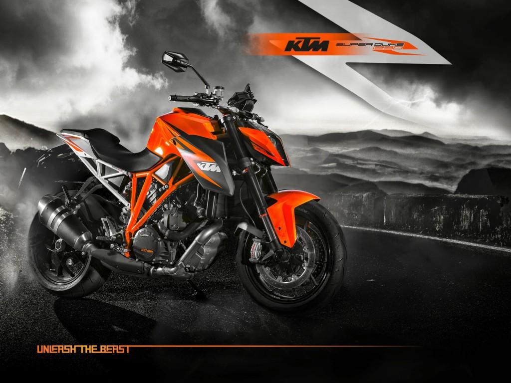 KTM-1290-Super-Duke-R4