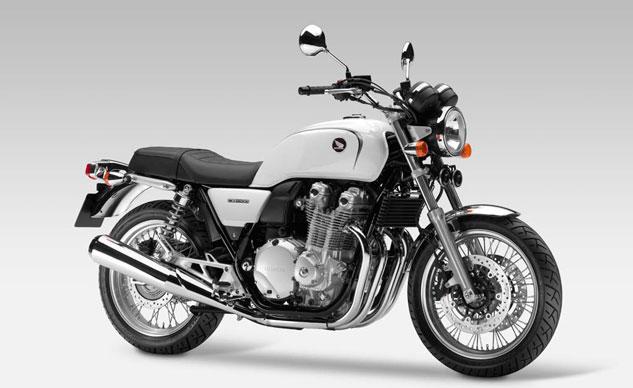 2014 Honda CB1100 EX