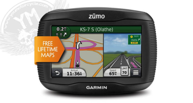 Best-GPS-for-Motorcyclists-Garmin-Zumo-390-LM