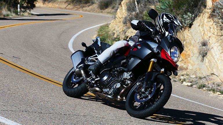2014-Suzuki-V-Strom-1000-ABS-Review
