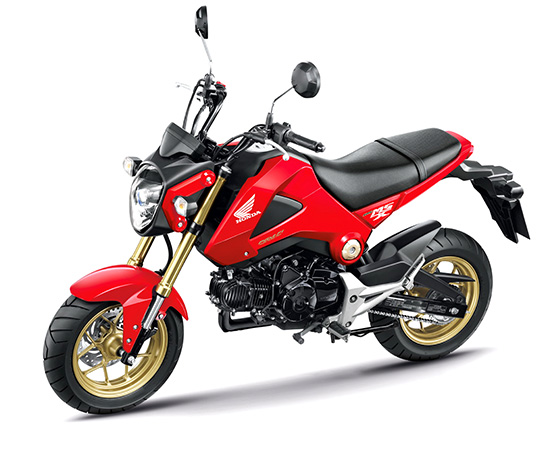 New-Honda-MSX125-red