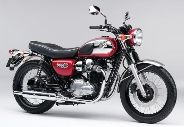 Kawasaki-W800-Chrome-Edition