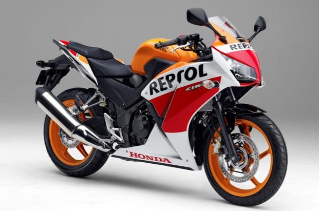 Honda-Repsol