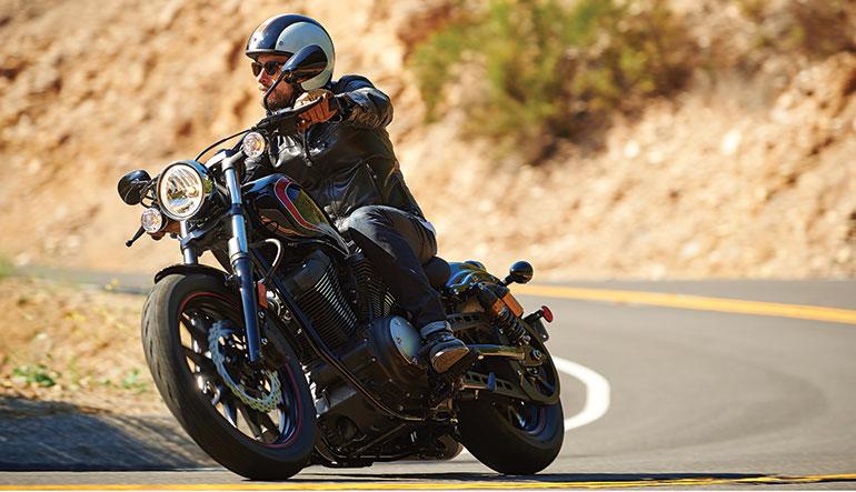 มอเตอร์ไซค์ 2015 Yamaha Star Bolt