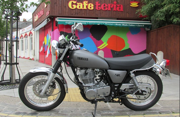 Yamaha-SR400-first-ride-2