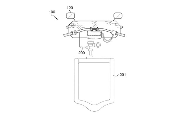 motorcycle-urinal-patent