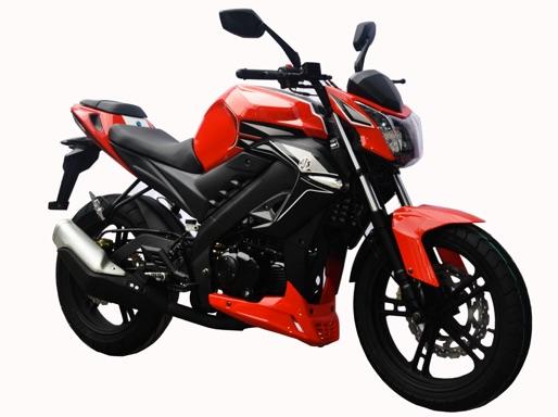 AJS-TN12-125cc