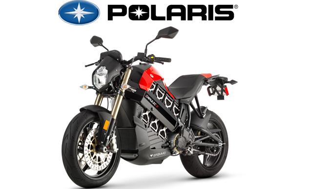 Brammo-Polaris