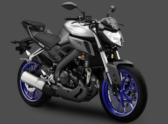 Yamaha-MT-125