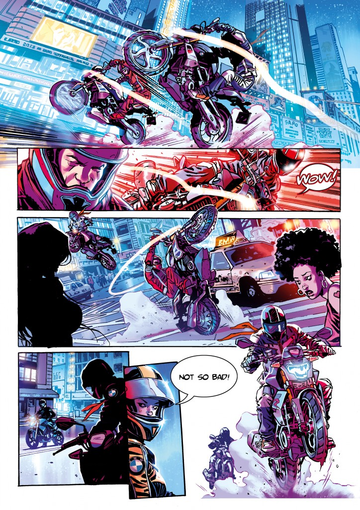 BMW-Riders-in-the-Storm-comic